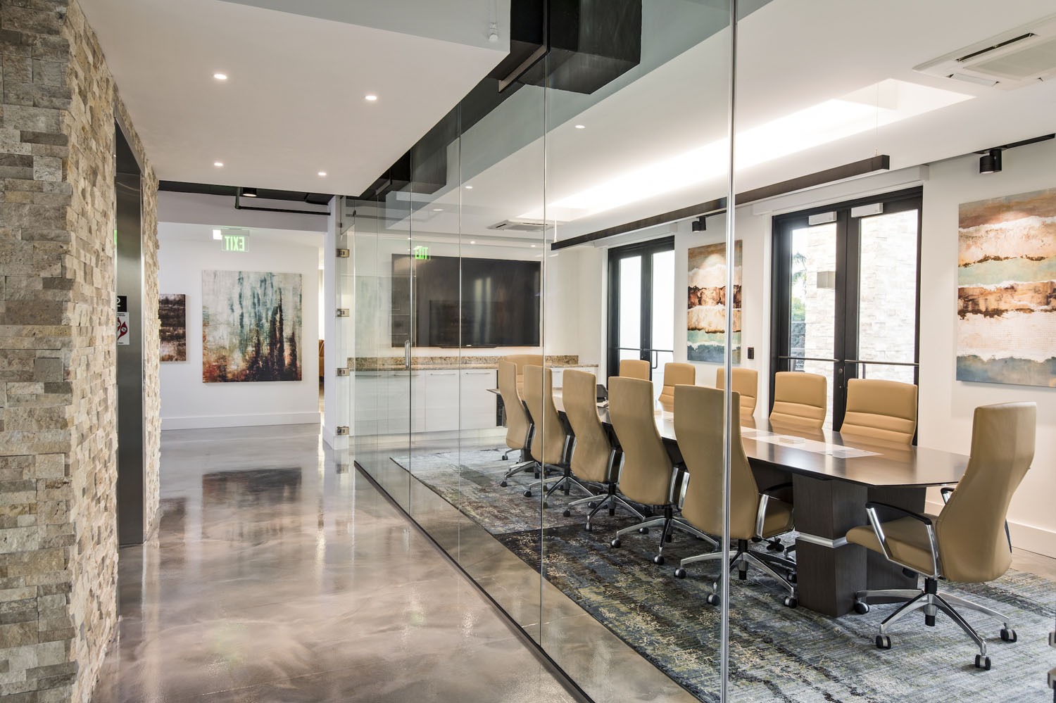 Commercial projects MHK Architecture and Planning