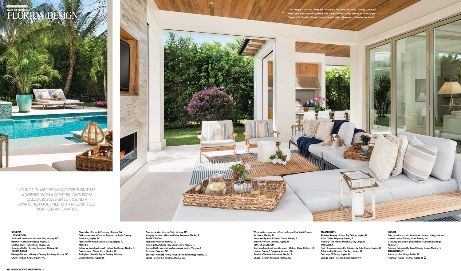 Florida Design Magazine - MHK ARCHITECTURE & PLANNING