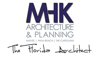 MHK ARCHITECTURE & PLANNING Logo